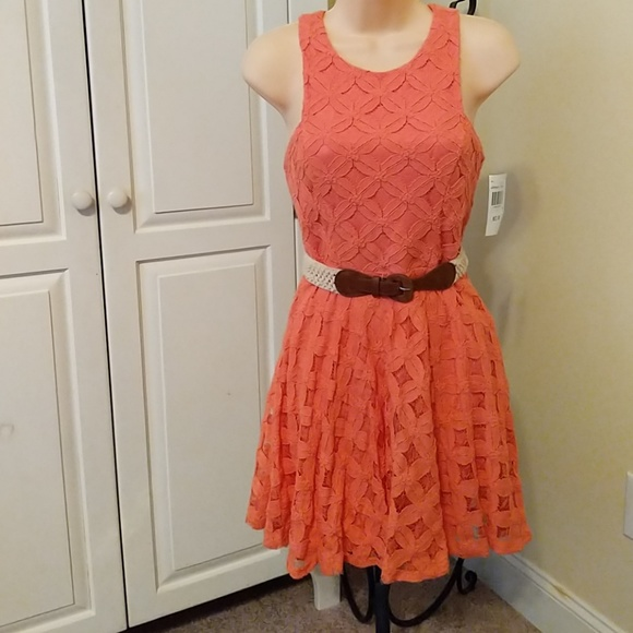 010d6d1e2f6 City Triangles Dresses